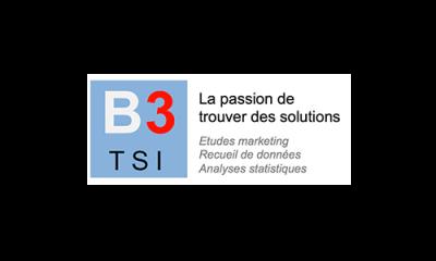 Logo B3TSI