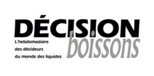 decision-boissons _ partenariats Food Service Vision