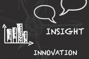 Insight & innovation