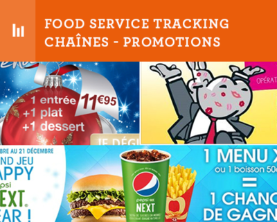 FST - promotions chaines