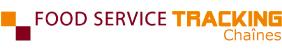 Logo Food Service Tracking Chaînes