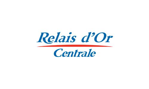 Relais d'or Centrale
