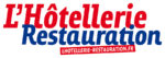 L'Hotellerie Restauration logo _ Food Service Vision
