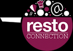 Logo Resto Connection _ Food Service Vision
