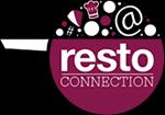 Logo Resto Connection _ Food Service Vision