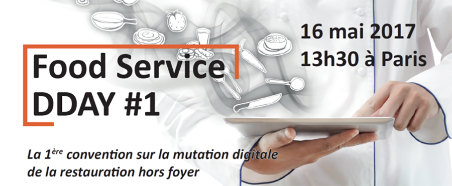 FSV - FOOD SERVICE DDAY