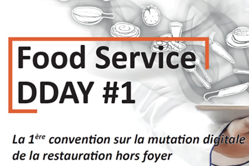 Food Service DDAY #1 : Retour sur l'événement