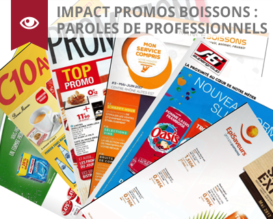 impact promo boissons - paroles de professionnels _ visuel