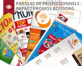 impact promos boissons - paroles de professionnels _ visuel