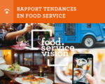 rapport tendances en food service