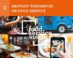 rapport tendances en food service
