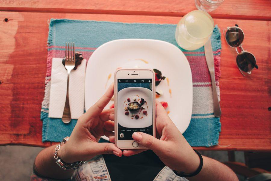 feed your vision – La mutation digitale en restauration