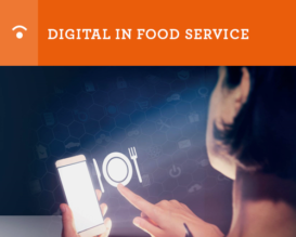 digital in food service 2018 - FSV