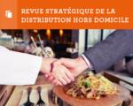 Revue stratégique de la distribution hors domicile - FSV