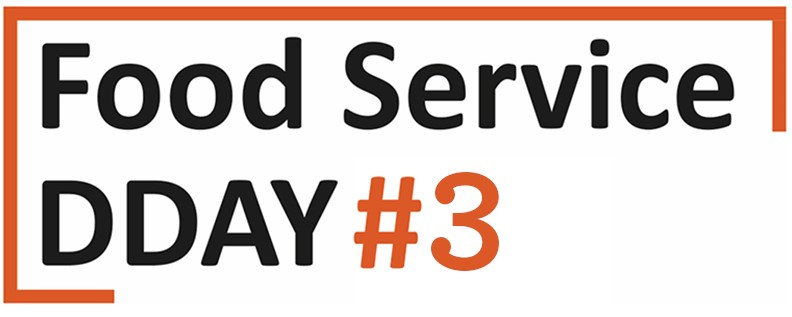 Food Service DDAY #3