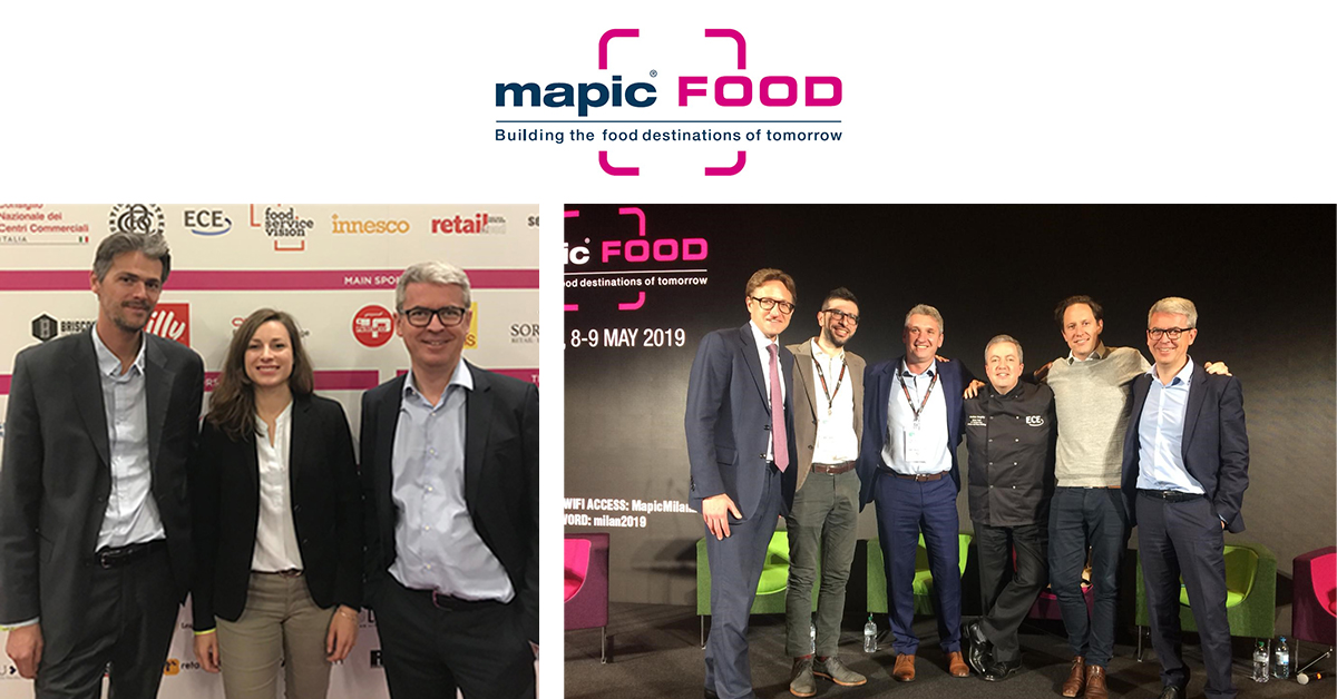 Mapic Food Italy
