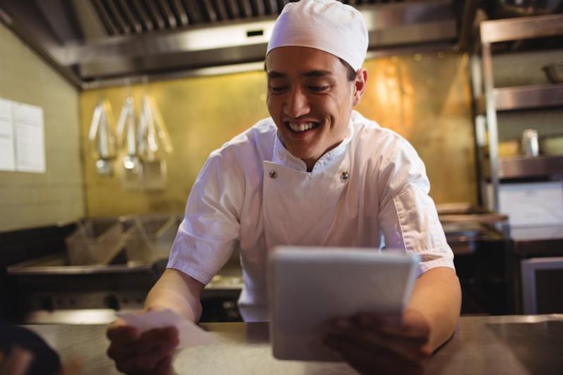 Comment convaincre les restaurateurs de commander en ligne ?