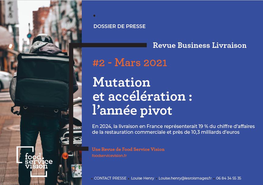 Revue Business Livraison #2