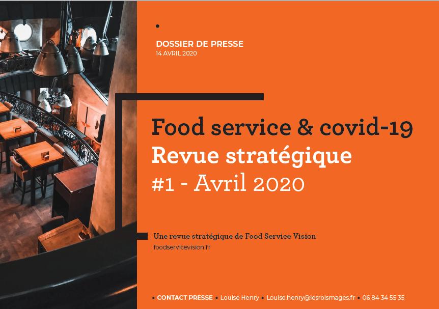 Revue Stratégique #1 – Avril 2020