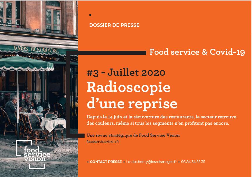 Revue Stratégique #3 – Juillet 2020