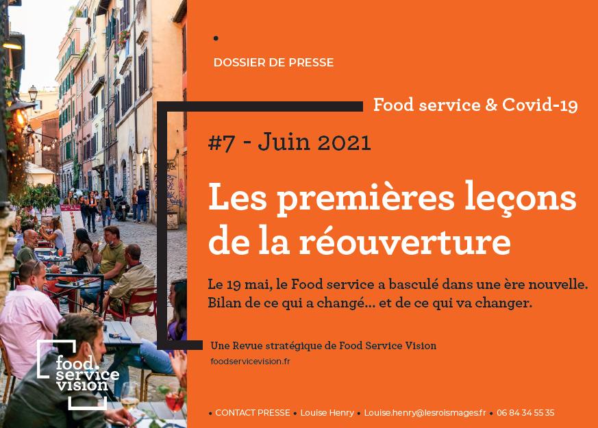 Revue Stratégique #7 – Juin 2021